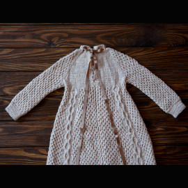 Historical Clothes For Kids Boy Dress 12-18 months