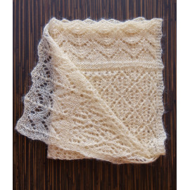 Fall Clothes Mohair Lace Home Textile