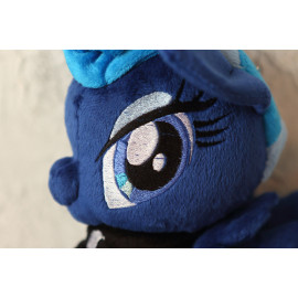 Pony Handmade Stuffed Toy