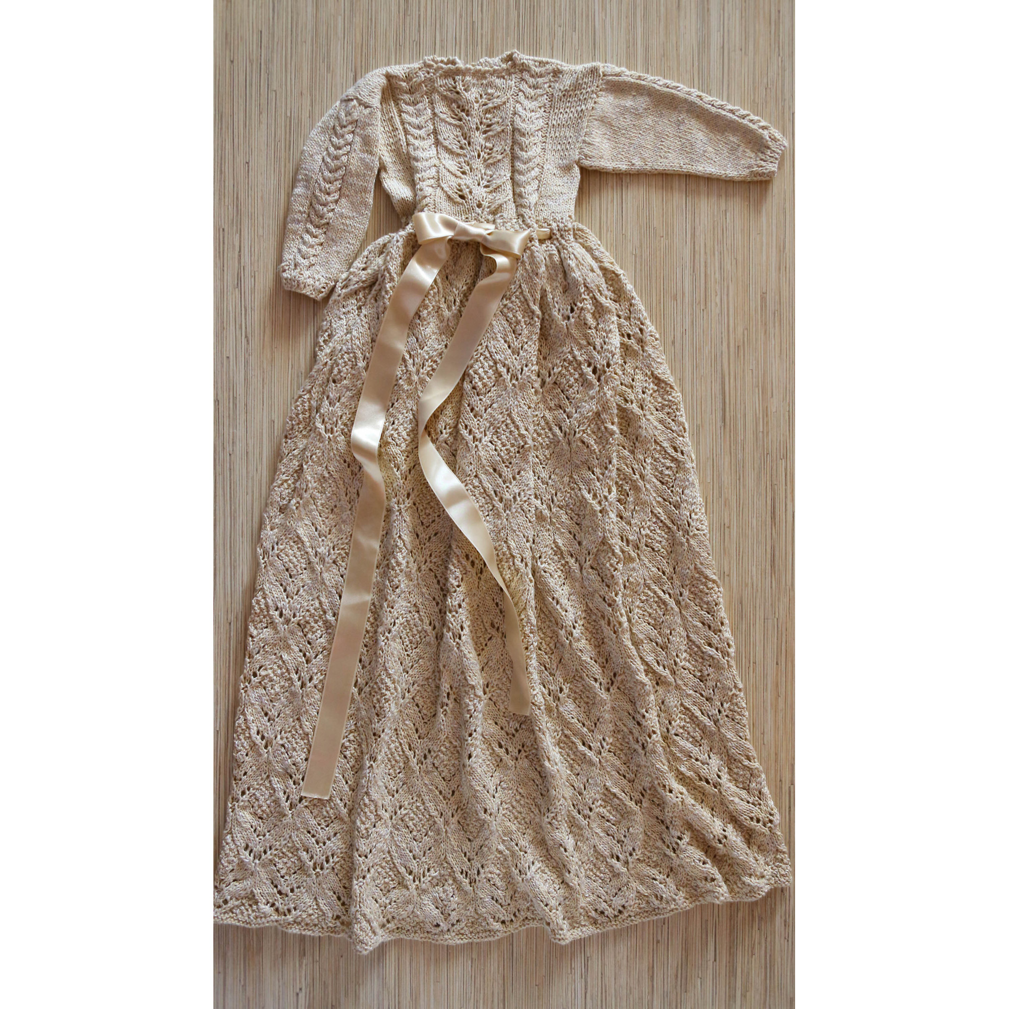 Raw Historical Clothes For Infant 6-9 months 2.1'-2.27'