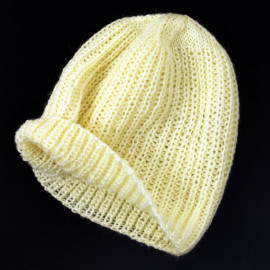 "Stretch Knit Boys' Cap Toddler 24 - 36 months 19,29"" - 20,08"""