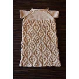 Baby Photo Shoot Dress Baby Knit Dress 3 months