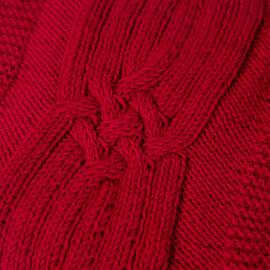 Woolen scarf soft gift for your beloved