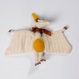 Pteranodon Plush Toy Jurassic Park Gift for the kid