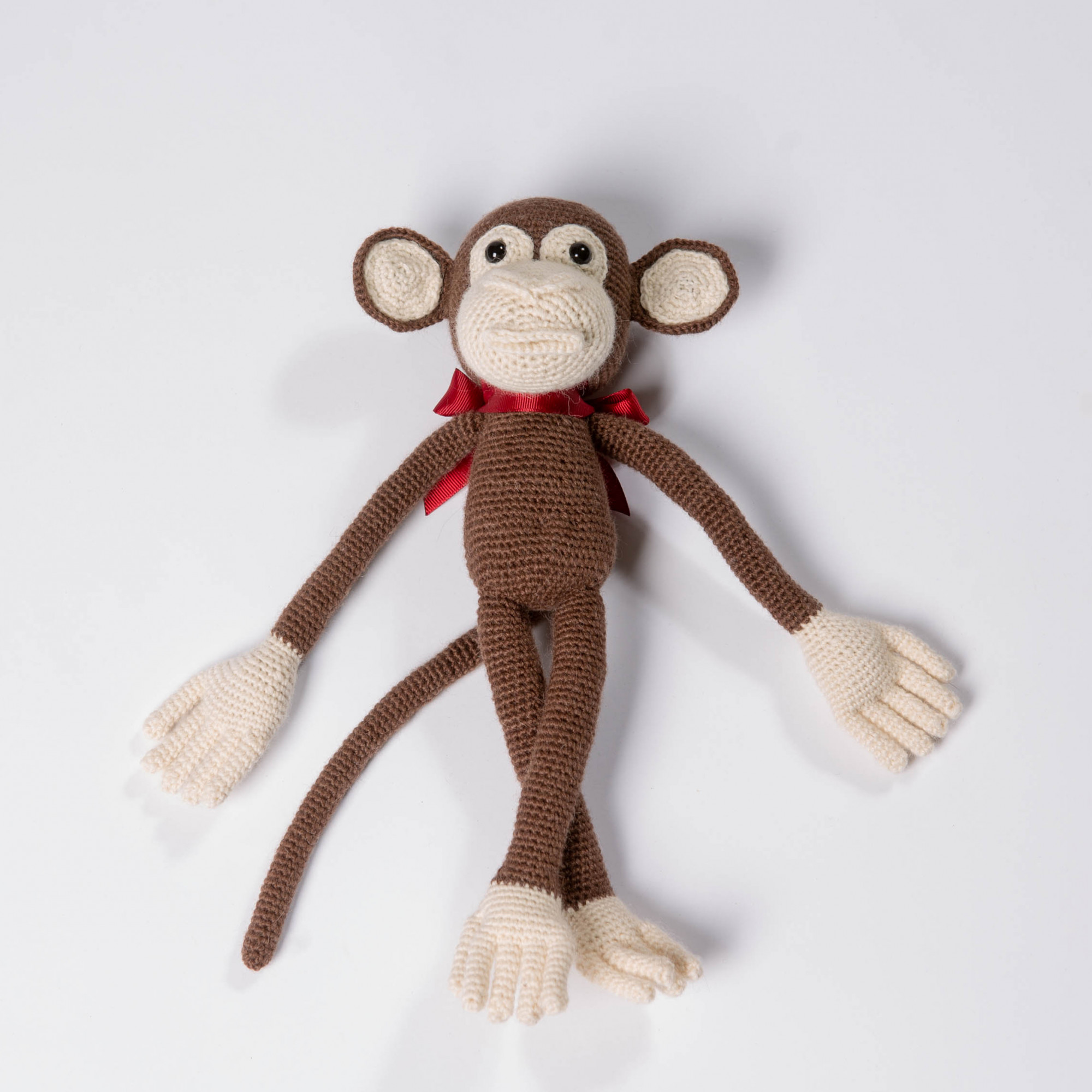 Cute Monkey Great gift for baby