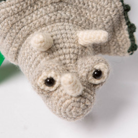 Dinosaur toy for kids Triceratops Jurassic Park