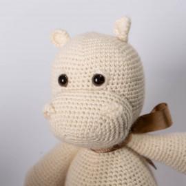 Hippo toy for kid Best birthday gift