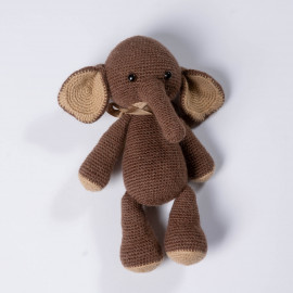 Elephant Soft Toy for Baby Best Birthday Gift